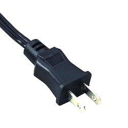 Standard Electrical Plug