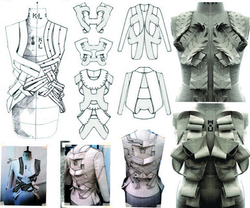 Textile Designing In India