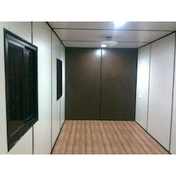 Interior Decoration Portable Cabin