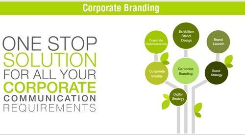 relationship between corporate communication and corporate branding