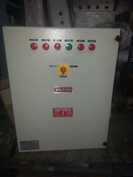 High Voltage Protector