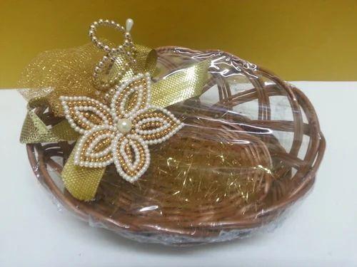 decor motif fibre baskets decorative ideas art wedding craft gift basket proddetail laxmi