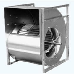 Didw Forward Curved Fan Double Inlet Centrifugal Fans