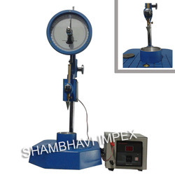 Idea cone penetration equipment singapore congratulate