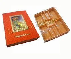 Kohinoor Packers Premium Bhaji Gifting Box