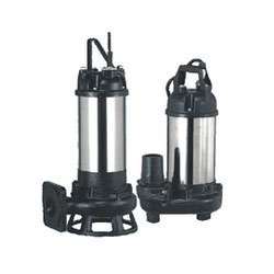 Multi Stage Pump 5 - 20 HP Dewatering Submersible Pumps