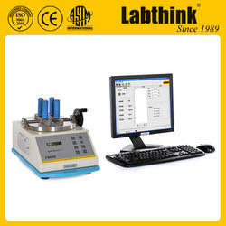 ASTM D2063 Bottle Cap Torque Test Equipment