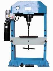Hydraulic Press Machine Repairing Services