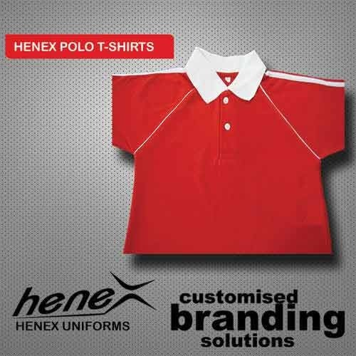 4bf9c3f0f Red Collar Neck Kids Polo T Shirt, Rs 100 /piece, Vijay Sports | ID ...