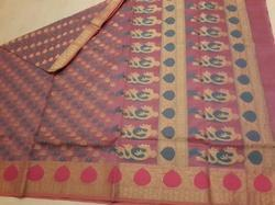 Banarasi Super Net Saree