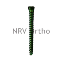 Cancellous Locking Head Screw 5.0mm
