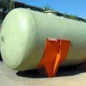 FRP Chemical Reactors & Reaction Vessels
