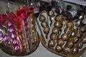 Swisswrap Valentine Day Special Chocolate Basket