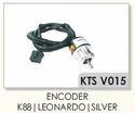 Vamatex K88, Leonardo, Silver Encoder