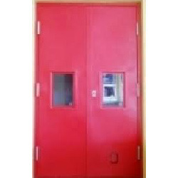 Fire Sliding Doors