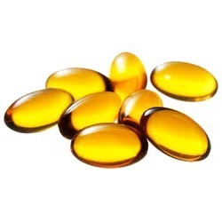 Vitamin D3 Softgel Capsule