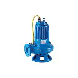 Submersible Sludge Sewage Pump