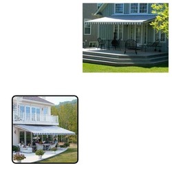 Retractable Awning Suppliers Manufacturers Amp Traders In