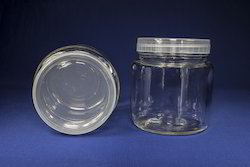 G-13 500 ML Glass Jars