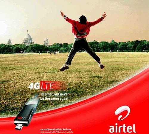 Airtel Broad Band ( wireless ) | Airtrel Broadband & Airtel
