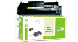 Laser Toner Cartridge Refilling And Reconditioning