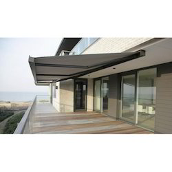 Rectangular Awning