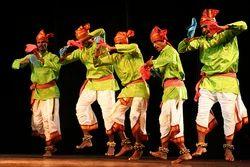 Folk Dance Schools