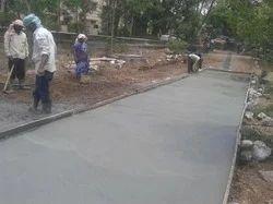 RCC Flooring Work in Gujarat