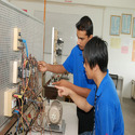 Electronic Engineering Diploma