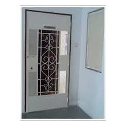 Safety Door In Mumbai स रक ष क दरव ज म बई