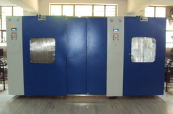 Horizontal High Speed Sterilizers
