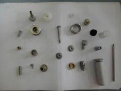 Milco Tester Parts