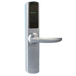 Biometric Hotel Locks