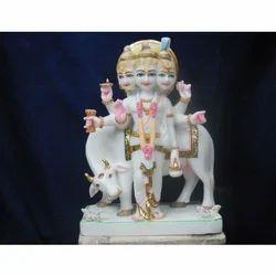 Dattatreya Statue