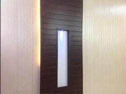 Decent PVC Wall Panel