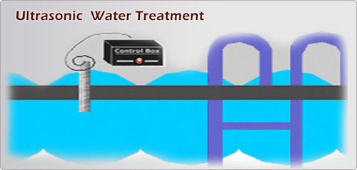 Ultrasonic Water Treatment Ultrasonic Water Conditioning