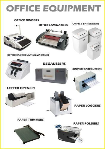 Office Equipment Currency Counting Machines