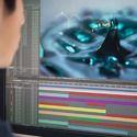 Motion Graphics Design Service