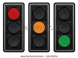 Traffic Lights In Noida ट्रैफिक लाइट नोएडा Uttar