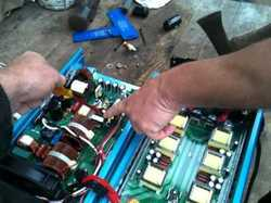 Inverter Repair Services