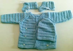 Knitted Garments