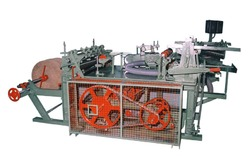 Paper Cone Pattern Cutting Machine