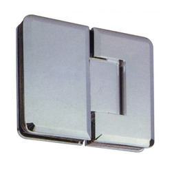 Shower Hinges SS 304 Grade Glass To Glass