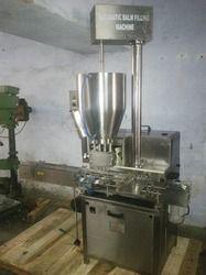 Balm filling Machine