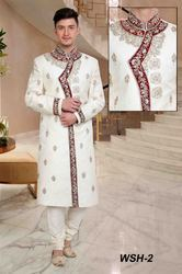Wedding Mens Sherwani