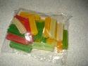 Color Ladyfinger, Packaging Size: 200g