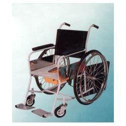 Camode Provision Fix Wheel Chair