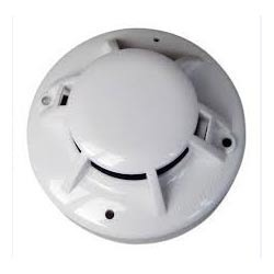 Intelligent Heat Detector