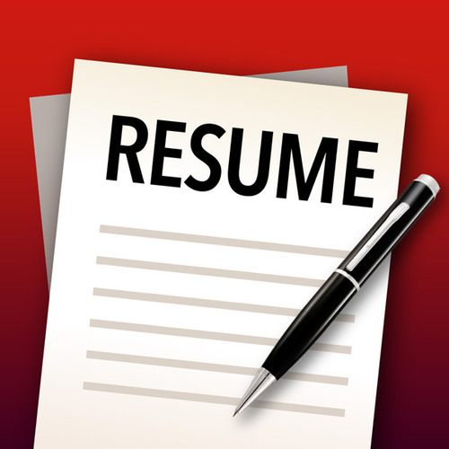 resume cv writing services