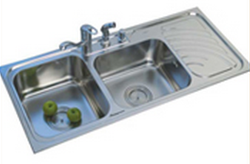 Anupam Kitchen Sink